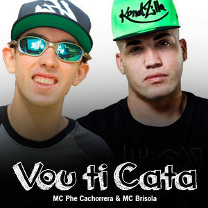 MC Phe Cachorrera & MC Brisola 歌手頭像