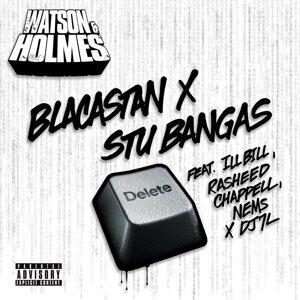 Blacastan, Stu Bangas 歌手頭像
