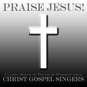 Christ Gospel Singers 歌手頭像