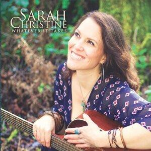 Sarah Christine 歌手頭像