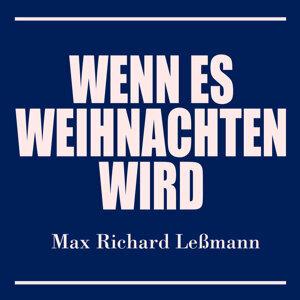 Max Richard Leßmann 歌手頭像