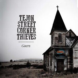 Tejon Street Corner Thieves 歌手頭像