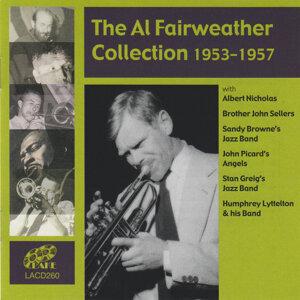 Al Fairweather 歌手頭像
