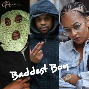 Uncle Rafool, Dimzy, Paigey Cakey 歌手頭像