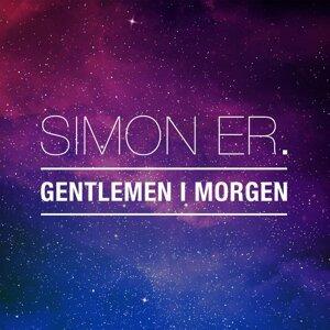 Simon Er. 歌手頭像