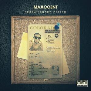 Maxccent 歌手頭像