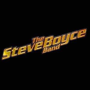 The Steve Boyce Band 歌手頭像