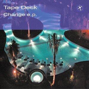 Tape Deck 歌手頭像