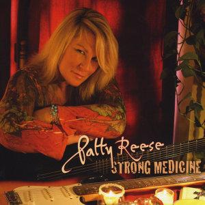 Patty Reese 歌手頭像