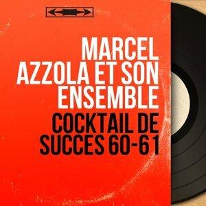 Marcel Azzola et son ensemble 歌手頭像