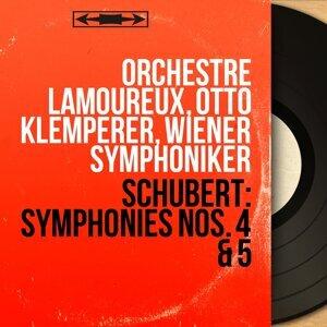 Orchestre Lamoureux, Otto Klemperer, Wiener Symphoniker 歌手頭像
