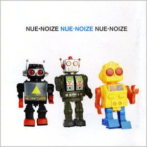 Nue-Noize 歌手頭像
