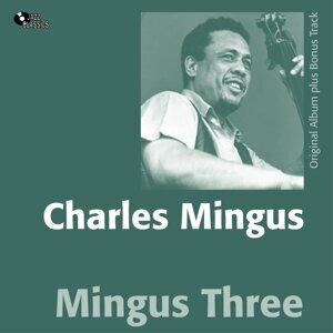 Charles Mingus Trio 歌手頭像