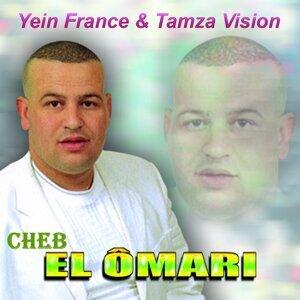 Cheb El Omari 歌手頭像