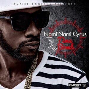 Nami Nami Cyrus 歌手頭像