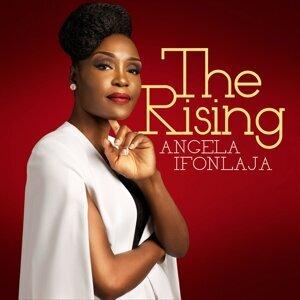 Angela Ifonlaja 歌手頭像