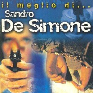 Sandro de Simone 歌手頭像