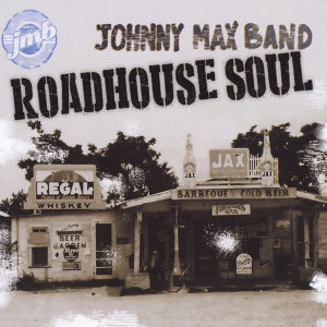 The Johnny Max Band 歌手頭像
