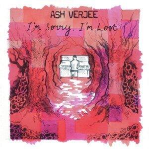 Ash Verjee 歌手頭像
