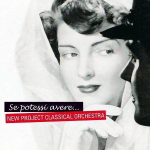 New Project Classical Orchestra 歌手頭像
