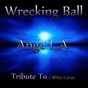 Ange L.A 歌手頭像