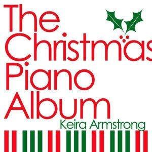 Keira Armstrong 歌手頭像