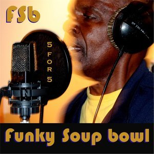 Funky Soup Bowl 歌手頭像