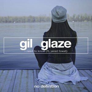 Gil Glaze feat. Jared Hiwat 歌手頭像