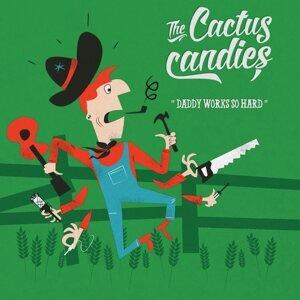 The Cactus Candies 歌手頭像