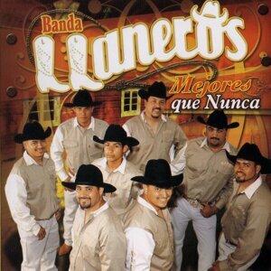 Banda Llaneros 歌手頭像
