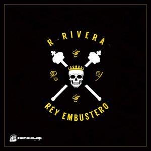 R-Rivera 歌手頭像