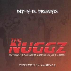 DIP-N-DL PRESENTS THE NUGGZ 歌手頭像