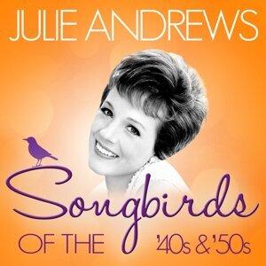 Julie Andrews (茱莉安德魯) 歌手頭像