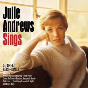 Julie Andrews (茱莉安德魯)