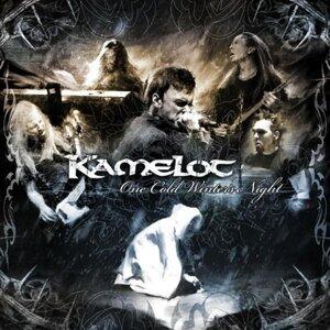 Kamelot (卡麥洛特樂團) 歌手頭像