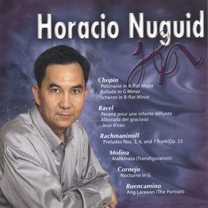 Horacio Nuguid 歌手頭像
