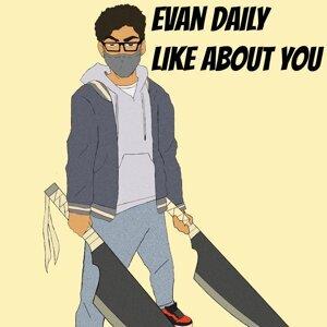 Evan Daily 歌手頭像