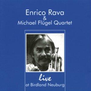 Enrico Rava, Michael Flügel Quartet 歌手頭像