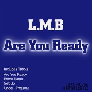 L.M.B 歌手頭像