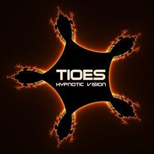 TIOES 歌手頭像