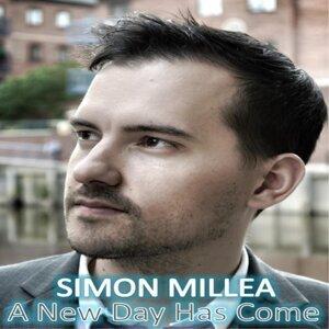 Simon Millea 歌手頭像