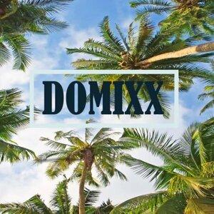 Domixx 歌手頭像