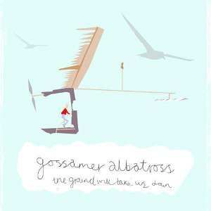 Gossamer Albatross 歌手頭像