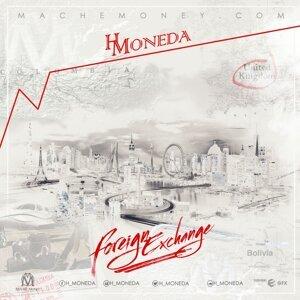 H Moneda 歌手頭像