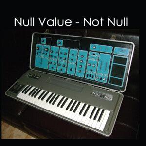 Null Value 歌手頭像