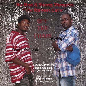 Nu-Man & Young Memphis 歌手頭像