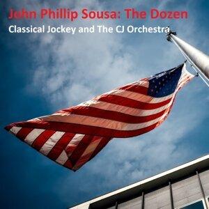 John Phillip Sousa, Classical Jockey, The CJ Orchestra 歌手頭像