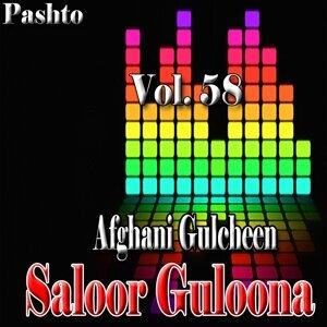Afghani Gulcheen 歌手頭像