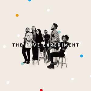 The Love Experiment 歌手頭像