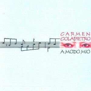 Carmen Colapietro 歌手頭像